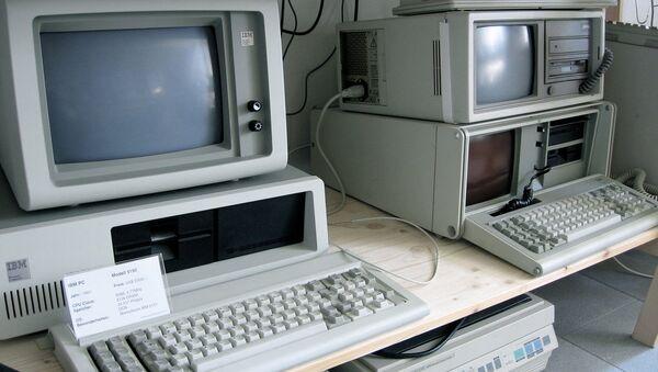 IBM 5150 - Sputnik Italia