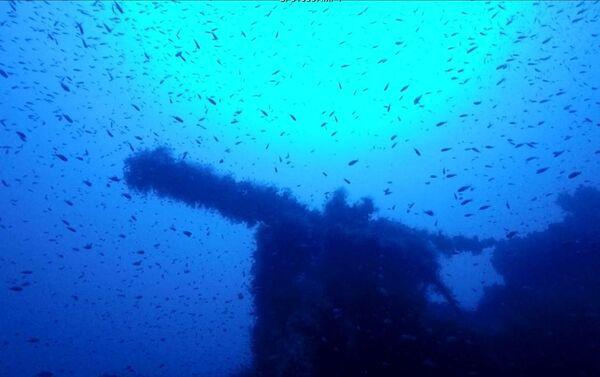 Il sommergibile al giorno d'oggi - Sputnik Italia