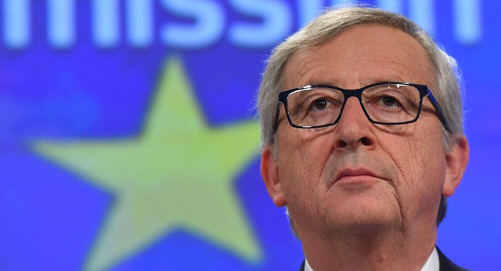 Il presidente della Commissione UE ha escluso  l'uscita di Atene dall'euro