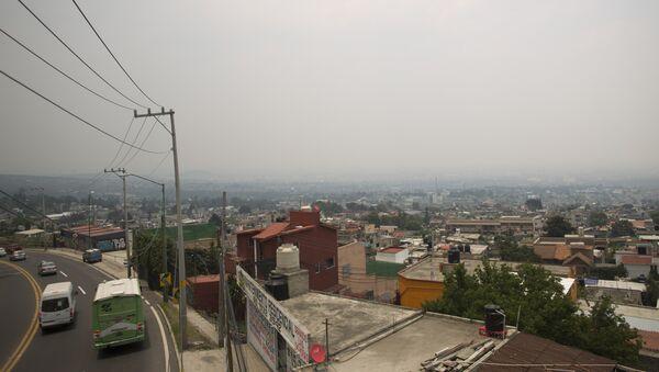 Smog a Città di Messico - Sputnik Italia