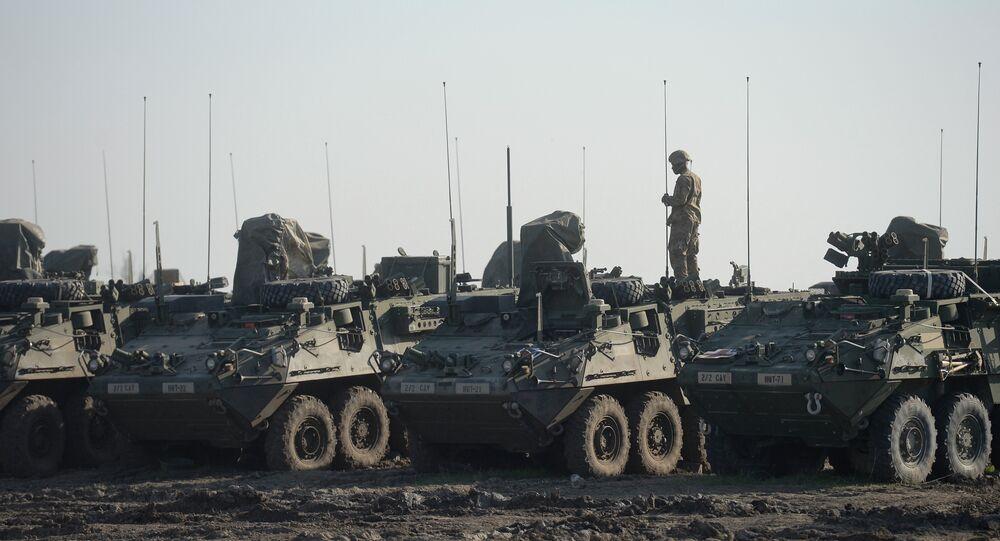 Truppe NATO