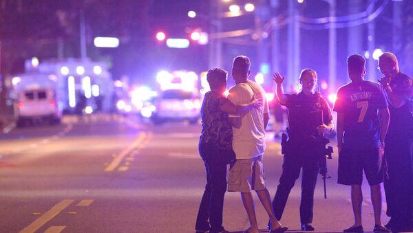 Orlando, strage al locale gay Pulse - Sputnik Italia