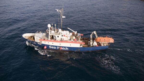 Sea Watch  - Sputnik Italia