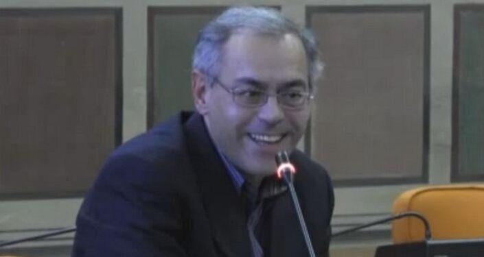 Giorgio Beretta