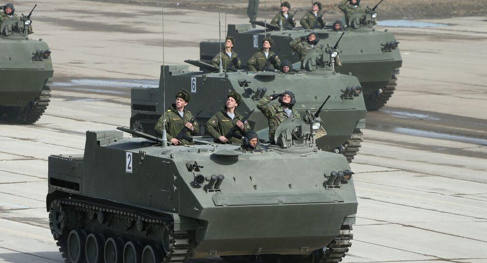 BTR-MD Rakushka