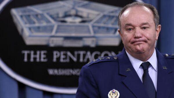 Главнокомандующий Объединенными вооруженными силами НАТО в Европе Филип Бридлав - Sputnik Italia