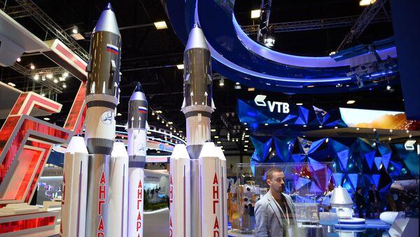 Spief-2016: tutto è pronto per il forum economico principale della Russia. - Sputnik Italia