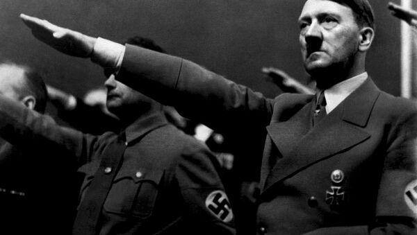 Adolf Hitler - Sputnik Italia