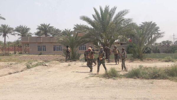 Fallujah (Iraq) - Sputnik Italia