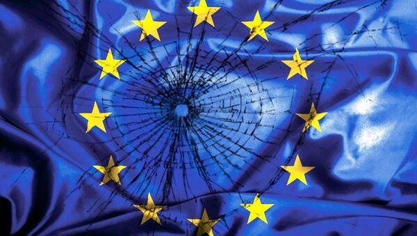Bandiera dell'UE - Sputnik Italia