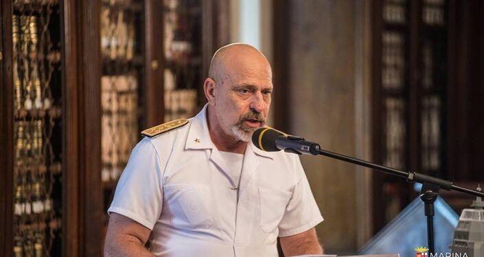 Ammiraglio De Giorgi