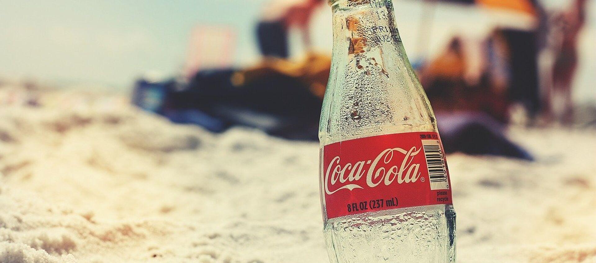 Coca-Cola - Sputnik Italia, 1920, 07.12.2020