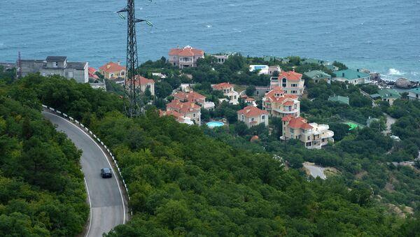 Crimea - Sputnik Italia