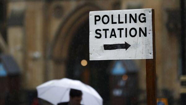 Referendum sulla Brexit in Regno Unito - Sputnik Italia