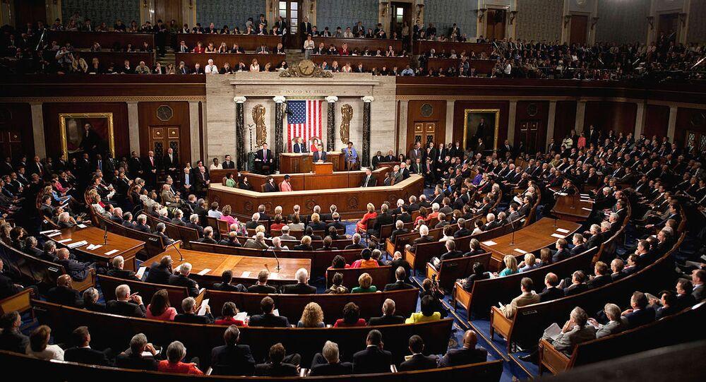 Camera dei rappresentanti