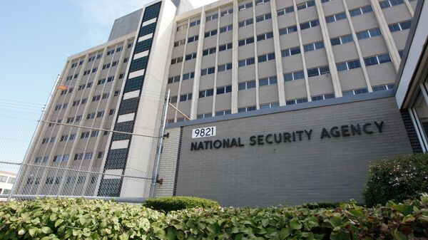 Sede National Security Agency (NSA) - Sputnik Italia