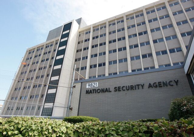 Sede National Security Agency (NSA)