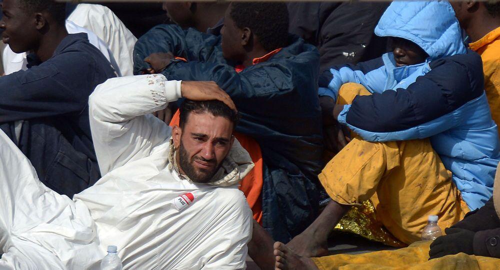 I flussi migratori  da Grecia e Turchia attraversano Macedonia, nel tentativo di entrare in Serbia e successivamente raggiungere l'Ungheria, la Croazia e gli altri paesi dell'UE.