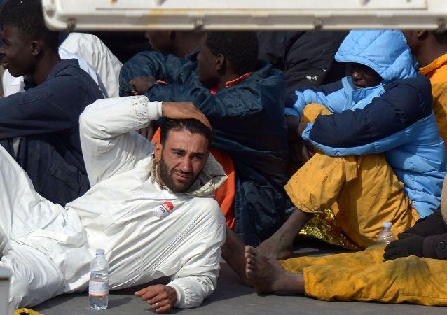 I flussi migratori  da Grecia e Turchia attraversano Macedonia, nel tentativo di entrare in Serbia e successivamente raggiungere l'Ungheria,e gli altri paesi dell'UE.