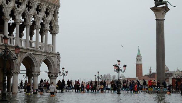 Venezia, Italia - Sputnik Italia