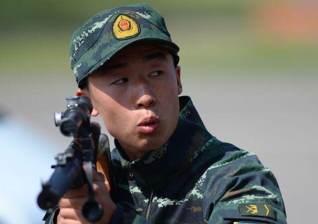 Esercitazioni militari congiunte tra Russia e Cina