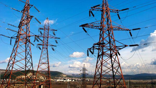 Corrente elettrica - Sputnik Italia