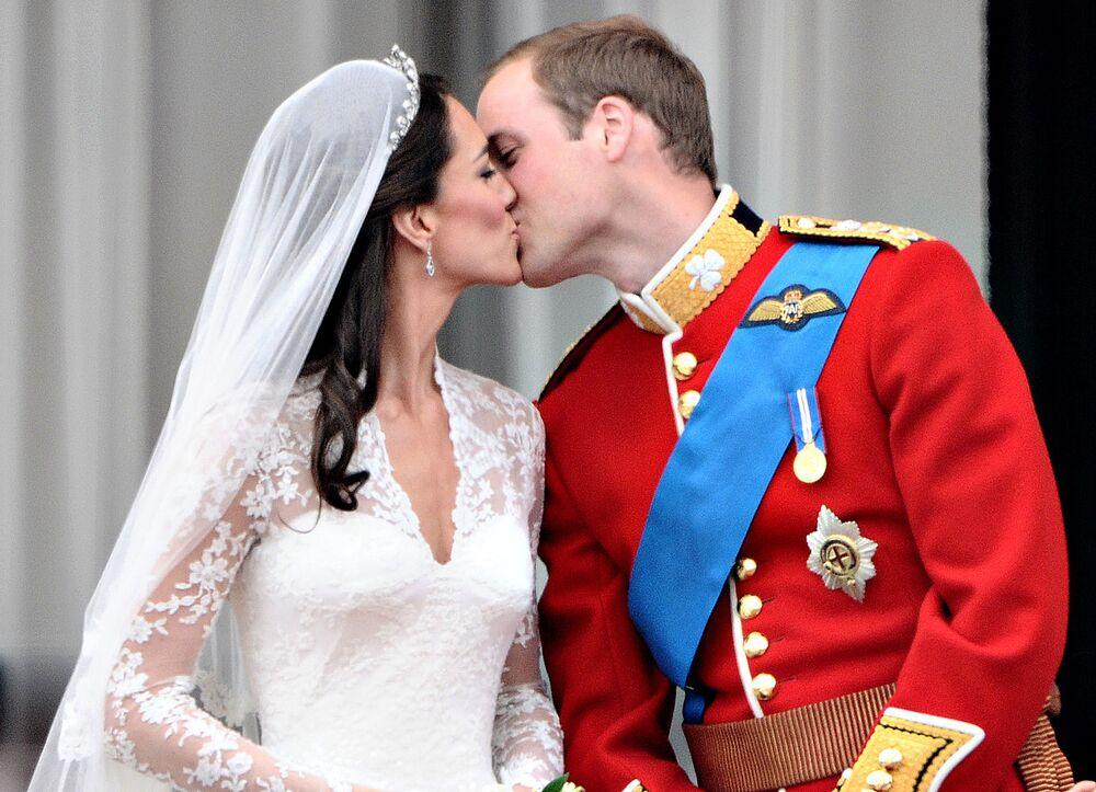 La giornata mondiale del bacio