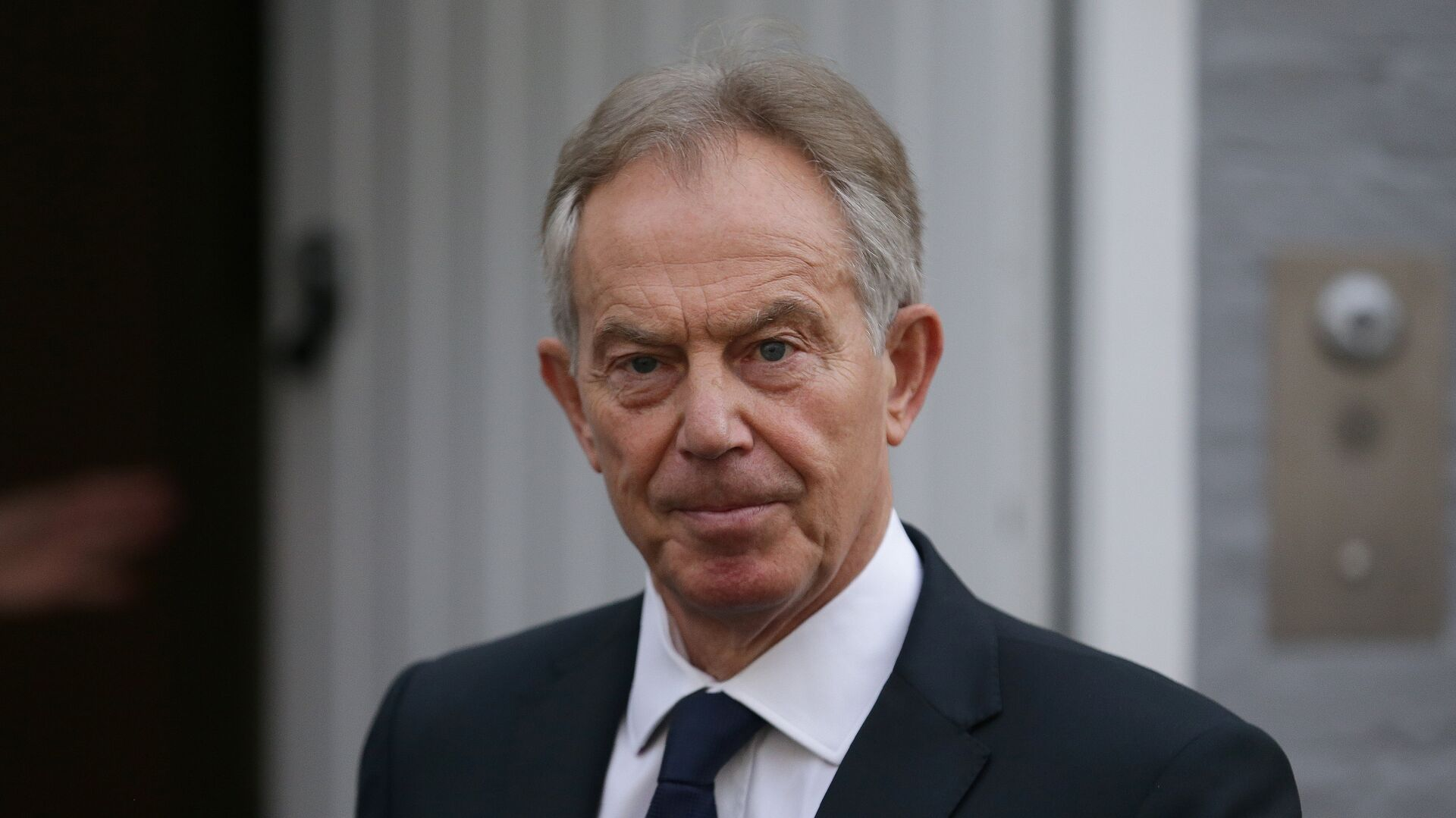 Tony Blair - Sputnik Italia, 1920, 22.08.2021