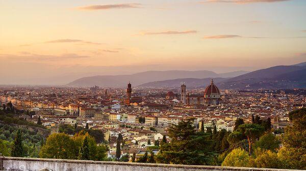 Firenze, Toscana - Sputnik Italia