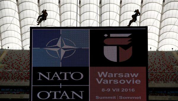 Vertice NATO a Varsavia - Sputnik Italia