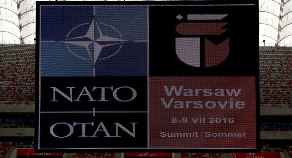 Vertice NATO a Varsavia