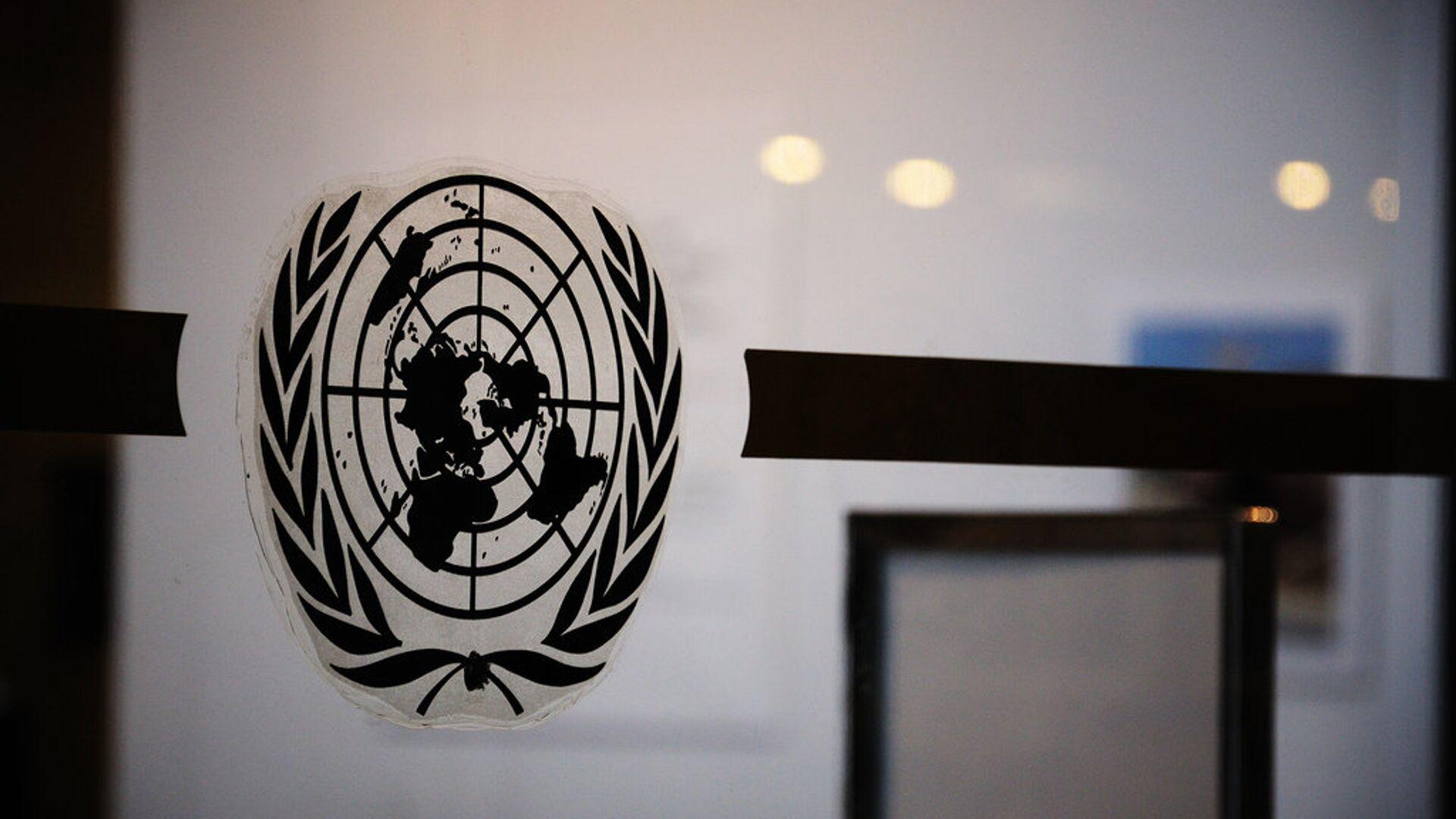 ONU - Sputnik Italia, 1920, 06.07.2021