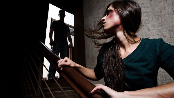 Violenza domestica - Sputnik Italia