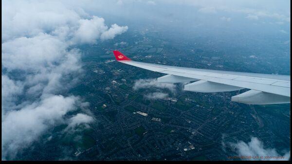 Jordan Proposes Open Skies Policy to Russia for Civil Aviation - Sputnik Italia