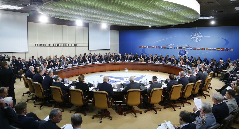 Il consiglio NATO Russia