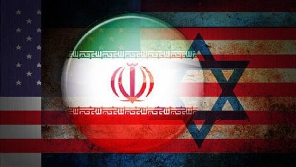 USA-Israele-Iran - Sputnik Italia
