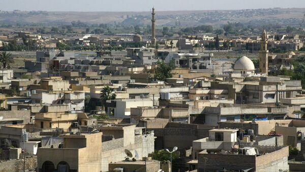Mosul - Sputnik Italia
