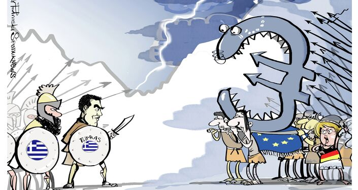 This Is Tsipras!