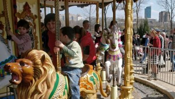 Bambini di Donbass - Sputnik Italia