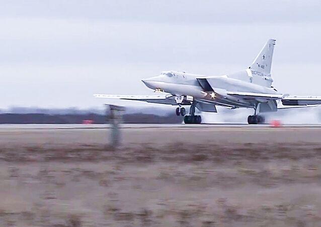 Tupolev Tu-22 M3