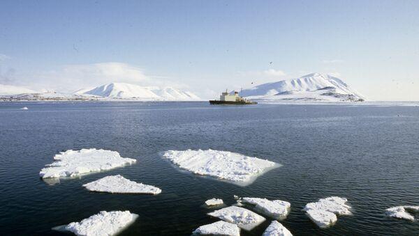 Bering Sea - Sputnik Italia
