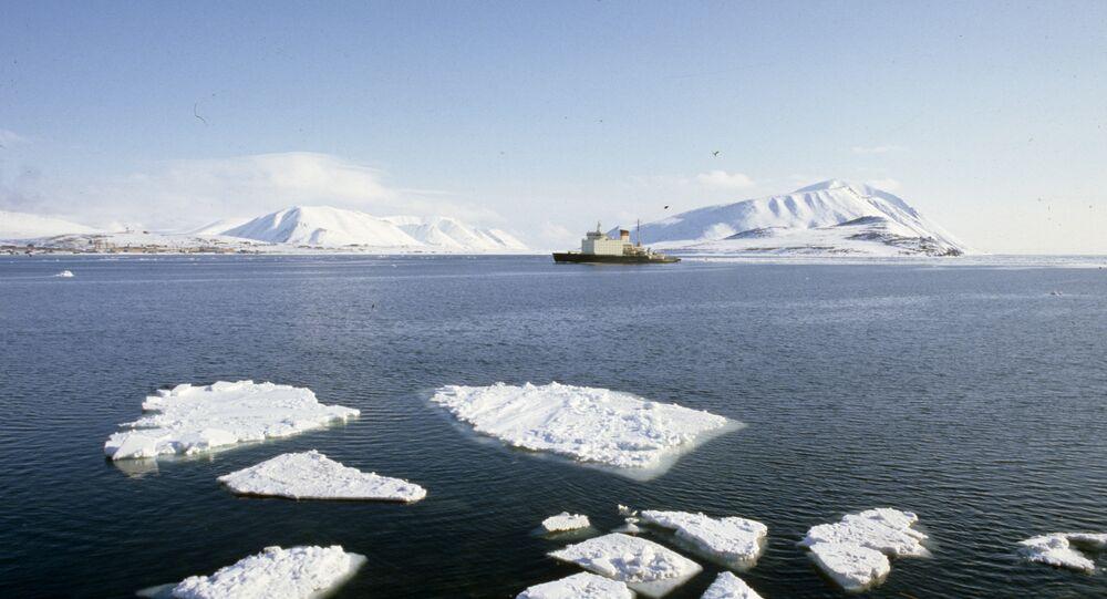 Stretto di Bering