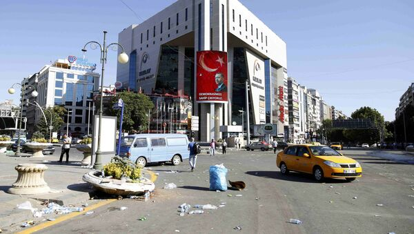 Dopo il golpe in Turchia - Sputnik Italia