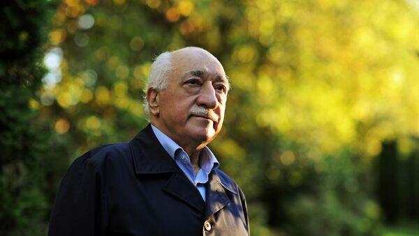Fethullah Gülen - Sputnik Italia