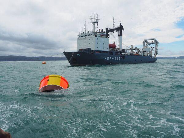 Dal mar di Barents riaffiora un tank di guerra - Sputnik Italia