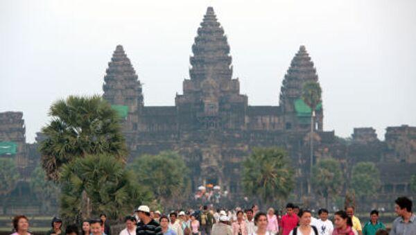 Cambogia - Sputnik Italia