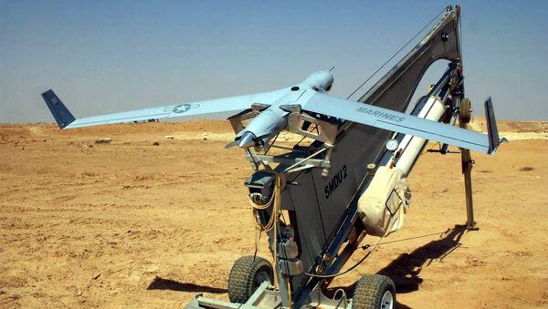 Il drone ScanEagle - Sputnik Italia