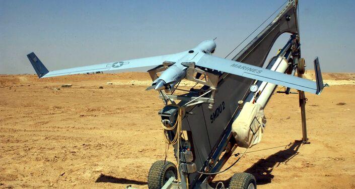 Il drone ScanEagle