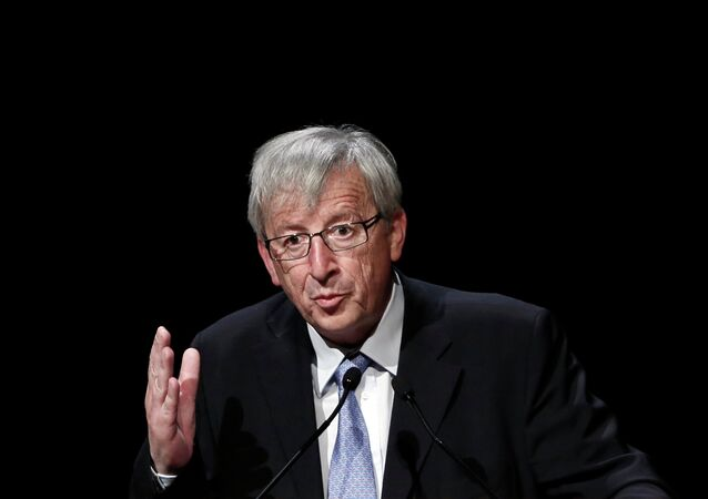 """Jean-Claude Juncker: dobbiamo lavorare a fondo per agire sull'immigrazione in regola"""""""