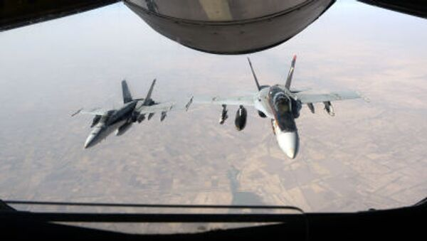 In preparazione di un attacco a Derna, roccaforte ISIS in Libia. - Sputnik Italia